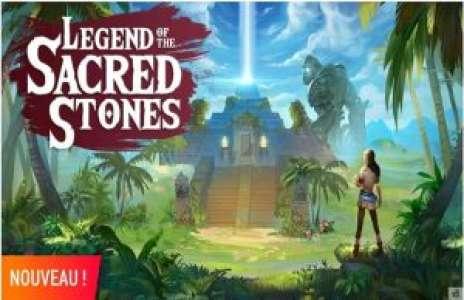 Solution AE Mysteries La légende des pierres sacrées