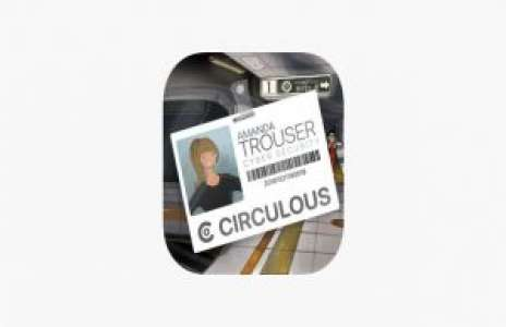 Solution pour Circulous, jeu narratif