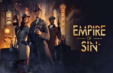 Solution pour Empire of Sin, tour par tour