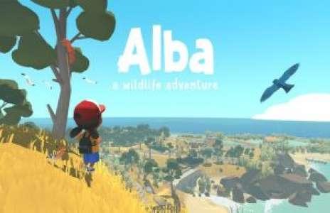 Solution pour Alba A Wildlife Adventure, liberté
