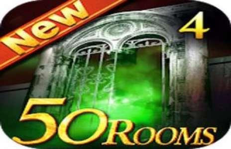 Solution pour New 50 rooms escape 4, suite, suite, suite