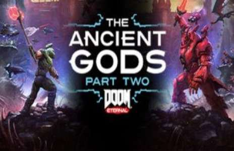 Solution pour Doom Eternal The Ancient Gods Part 2