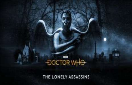 Solution pour Doctor Who The Lonely Assassins