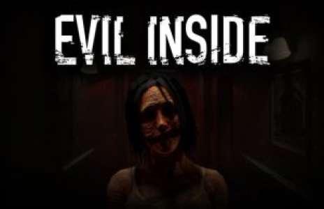 Solution pour Evil Inside, contact spirituel