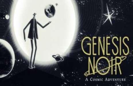 Solution pour Genesis Noir, aventure sombre