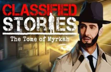 Solution pour Classified Stories The Tome of Myrkah