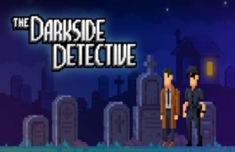 Solution pour The Darkside Detective, enquête