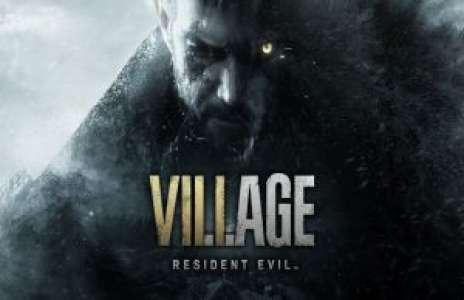 Tous les combats des Boss de Resident Evil Village