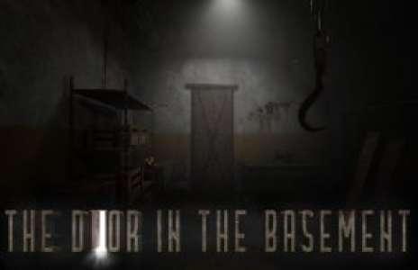 Solution pour The Door in the Basement, horreur en sous sol