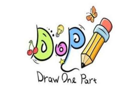 Solution pour DOP Draw One Part, dessinez c'est gagné !