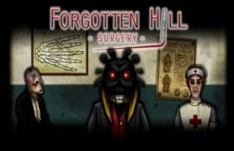 Solution pour Forgotten Hill Surgery, urgences