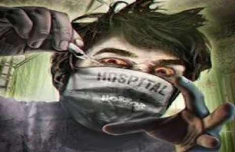 Solution pour Hôpital Effrayant, thriller