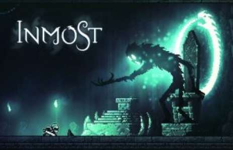 Solution pour INMOST, labyrinthe tortueux