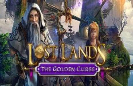 Solution pour Lost Lands 3 The Golden Curse, malédiction druidique