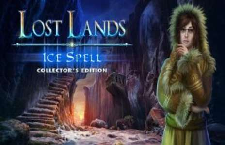Solution pour Lost Lands 5 Ice Spell, terres gelées