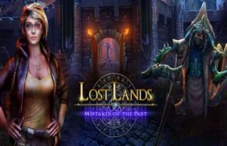 Solution pour Lost Lands 6 Mistakes of the Past