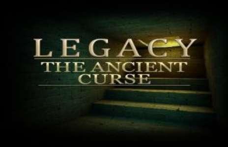 Solution pour Legacy 2 The Ancient Curse, pyramide