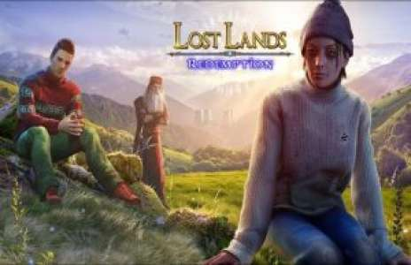 Solution pour Lost Lands 7 Redemption, rétablir l'ordre