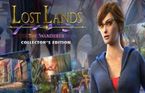 Solution pour Lost Lands 4 The Wanderer, piraterie !