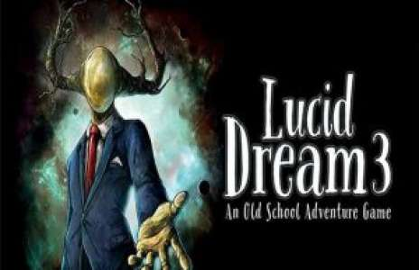 Solution pour Lucid Dream Adventure 3, aussi bon