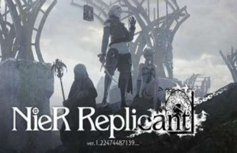 Solution pour NieR Replicant ver.1.22474487139…, remake réussi sur PS5