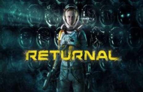 Solution pour Returnal, jeu d'aventure en exclu sur PS5