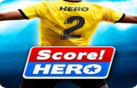 Solution pour Score! Hero 2, nouvelle aventure