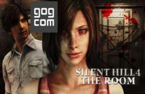 Solution pour Silent Hill 4 The Room, l'horreur est de retour sur PC