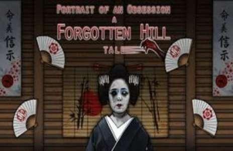 Solution Forgotten Hill Tales Portrait d'une obsession