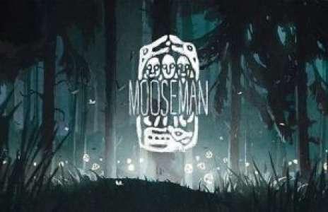 Solution pour The Mooseman, très prenant