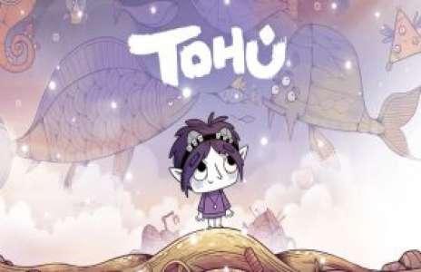 Solution pour Tohu, réflexion poissonneuse
