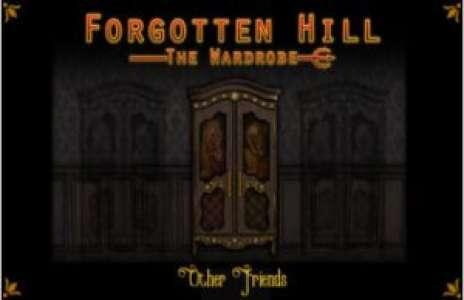 Solution pour Forgotten Hill The Wardrobe D'autres Amis (Chapitre 1)