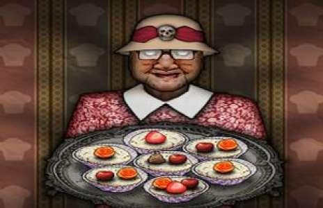 Solution pour Les délicieux gâteaux de Grand-Mère