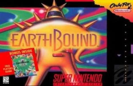 Rétro: Solution pour Earthbound sur Super Nintendo