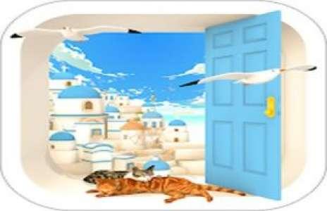 Solution pour Escape Game Santorini, sortez de cette île de rêve