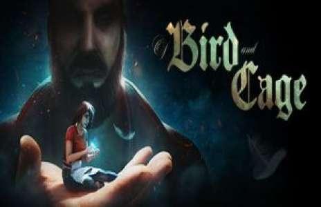 Solution pour Of Bird and Cage, musique, métal, sombre