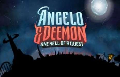 Solution pour Angelo & Deemon One Hell Of A Quest