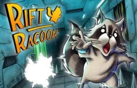 Solution pour Rift Racoon, plateforme exigeante et séduisante