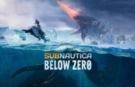 Solution pour Subnautica Below Zero, exploration glacée !