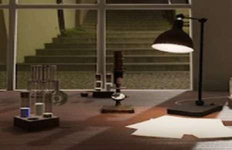 Solution pour Ultimate Escape Laboratory Raid, sympa
