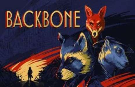 Solution pour Backbone, raton laveur qui mène l'enquête