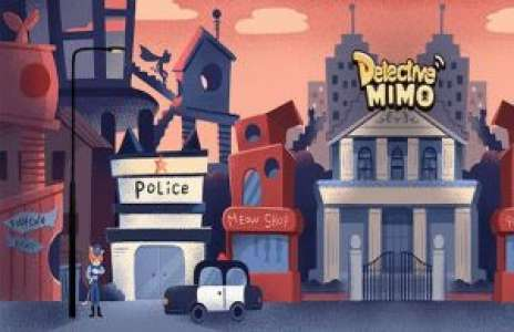 Solution pour Detective Mimo, jeu d'enquête sur mobile