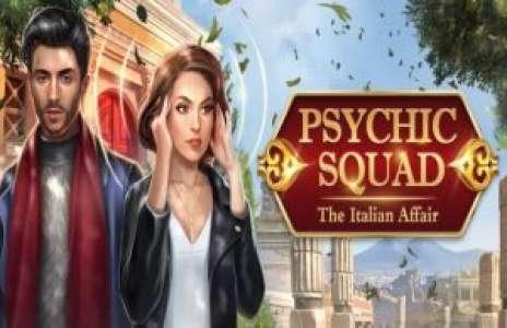 Solution pour AE Mysteries Equipe de Mediums l'affaire italienne
