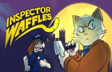 Solution pour Inspector Waffles, un point and click animal