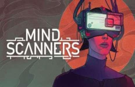 Solution pour Mind Scanners (Scanners d'esprit en français)