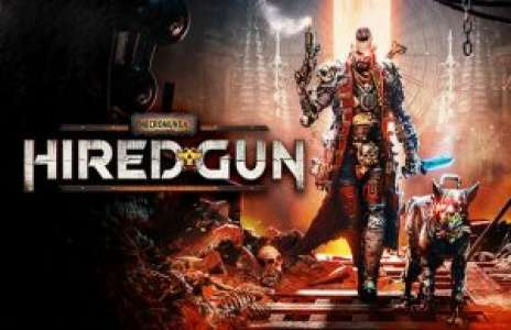 Solution pour Necromunda Hired Gun, un FPS original