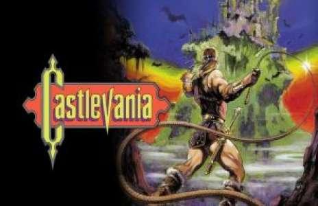 Rétro: Solution pour Castlevania (sorti sur NES en 1986)