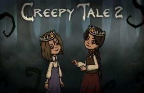 Solution pour Creepy Tale 2, ramenez la paix au royaume