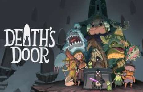 Solution pour Death's Door, jeu d'aventure à la Zelda