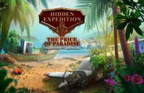 Solution pour Hidden Expedition The Price of Paradise, aztèques
